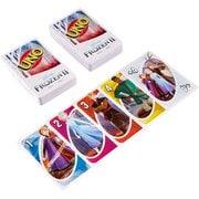 GKD76 ウノ アナと雪の女王2 [カードゲーム]