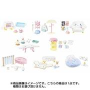 I love Cinamoroll Room(シナモンロール ルーム) 1個 [コレクション食玩]