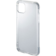 PDA-IPH026CL [iPhone11 Pro Max 耐衝撃ケース]