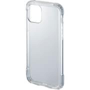PDA-IPH027CL [iPhone11 耐衝撃ケース]