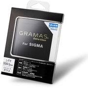 DCG-SG01 [GRAMAS Extra Camera Glass SIGMA fp用]