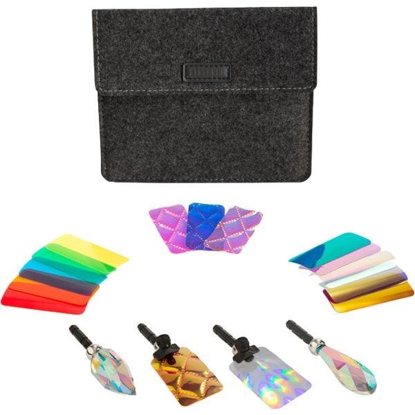 レンズベビーomni Color Expansion Pack [レンズベビーomniクリエイティブフィルターシステム用オプション]