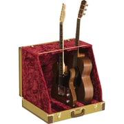 Fender Classic Case Stand Tweed 3Guitar [ギタースタンド・ハンガー]