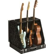 Fender Classic Case Stand Black 3Guitar [ギタースタンド・ハンガー]