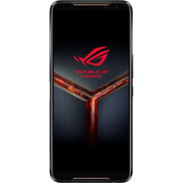 ZS660KL-BK512R12 [ROG Phone II Android 9.0 メインメモリ12GB 内蔵ストレージ512GB ブラックグレア SIMフリースマートフォン]