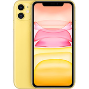 iPhone 11 64GB イエロー SIMフリー [MWLW2J/A]
