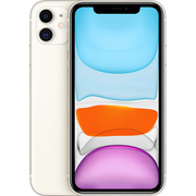 iPhone 11 128GB ホワイト SIMフリー [MWM22J/A]
