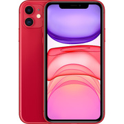iPhone 11 128GB (PRODUCT)RED SIMフリー [MWM32J/A]