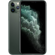 iPhone 11 Pro 64GB ミッドナイトグリーン SIMフリー [MWC62J/A]