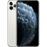 iPhone 11 Pro Max 64GB シルバー SIMフリー [MWHF2J/A]