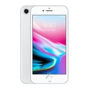 iPhone 8 128GB シルバー SIMフリー [MX1E2J/A]
