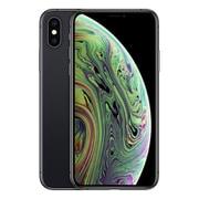 iPhone XS 64GB スペースグレイ SIMフリー [MTAW2JC/A]