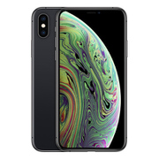 iPhone XS 256GB スペースグレイ SIMフリー [MTE02J/A]