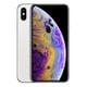 iPhone XS 256GB シルバー SIMフリー [MTE12J/A]