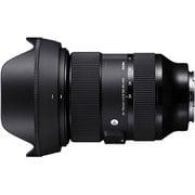 24-70mm F2.8 DG DN (Art) SE [Artライン 24-70mm/F2.8 ソニーEマウント]