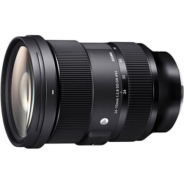 24-70mm F2.8 DG DN (Art) L-mount [Artライン 24-70mm/F2.8 ライカLマウント]