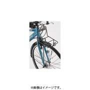 FC-HA(ブラック)F180018BL [BK-TB1取付専用フロントキャリア]