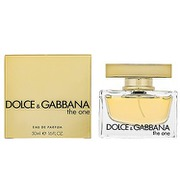 D&G ザ ワン EP/SP/50ml
