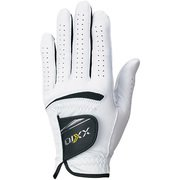 GGG-X014 WH 23cm [ゴルフグローブ 23cm ホワイト]