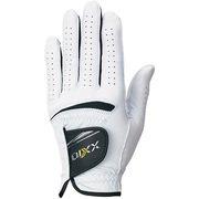 GGG-X014 WH 24cm [ゴルフグローブ 24cm ホワイト]