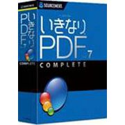 いきなりPDF Ver.7 COMPLETE [Windowsソフト]