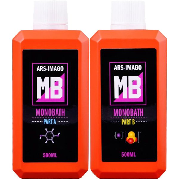 MONO BATH MB500 [LAB-BOX用現像液]