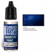 GSWC-2100 コンダクティブペイント 導電性塗料 [塗料]