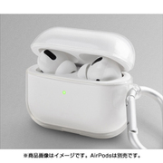 UNIQ-AIRPODSPRO-GLSGCLR [Glase AirPods Pro Hang Case クリアー]