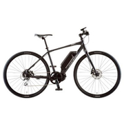 AVIATOR-E(AJ) MATTGRAPHITE470 [E-Bike(スポーツ電動アシスト自転車) AVIATOR-E 470mm 外装8段変速 LG MATTE GRAPHITE]