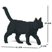 ST19CA07-M02 [猫シリーズ ねこ]