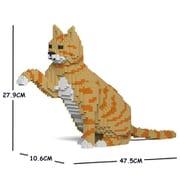 ST19CA04-M01 [猫シリーズ ねこ]