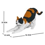 ST19CA13-M01 [猫シリーズ ねこ]