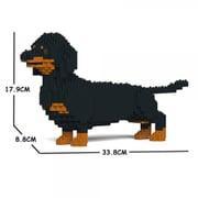 ST19DSD02-M01 [犬シリーズ ダックスフンド]