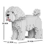 ST19PT34 [犬シリーズ マルチーズ]