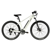 XDS-SRG-02 [スポーツ電動アシスト自転車 XDS SURGE(サージ) ホワイト]