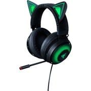 Kraken Kitty - Black RZ04-02980100-R3M1 [ゲーミングヘッドセット]