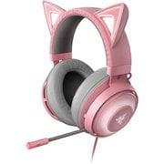 Kraken Kitty - Quartz Pink RZ04-02980200-R3M1 [ゲーミングヘッドセット]