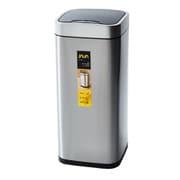 JH-8829DKF [JAVA Rome センサービン ステンレス ゴミ箱 35L MT]