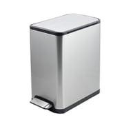 JH-8866 [JAVA YUEYA ペダルビン ステンレス ゴミ箱 20L MT]