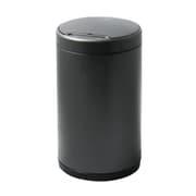 JH-8826 [JAVA MIDY センサービン ステンレス ゴミ箱 12L TG]
