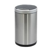 JH-8826 [JAVA MIDY センサービン ステンレス ゴミ箱 12L MT]