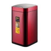 JH-8829DKF [JAVA Rome センサービン ステンレス ゴミ箱 12L RE]