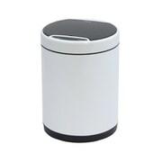 JH-8826 [JAVA MIDY センサービン ステンレス ゴミ箱 9L WH]