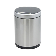 JH-8826 [JAVA MIDY センサービン ステンレス ゴミ箱 9L MT]
