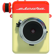 Escura ORANGE instant camera [インスタントカメラ]