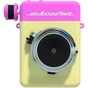Escura PINK instant camera [インスタントカメラ]