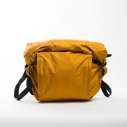 The Field Bag #002/Mini fb002-mini-gd ゴールド [アウトドア系 ショルダーバッグ]