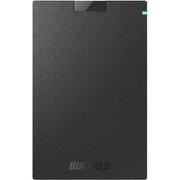 HD-PGAC2U3-BA [ポータブルHDD 2TB ブラック]