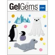 ジェルジェムバッグS ペンギン