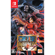 ONE PIECE 海賊無双4 [Nintendo Switchソフト]